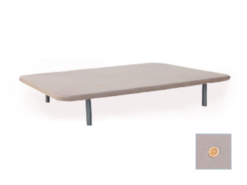 BASE 3D BEIGE 150X190