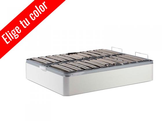 CANAPE 105X190 CRONO ELECTRICO COLOR A ELEGIR
