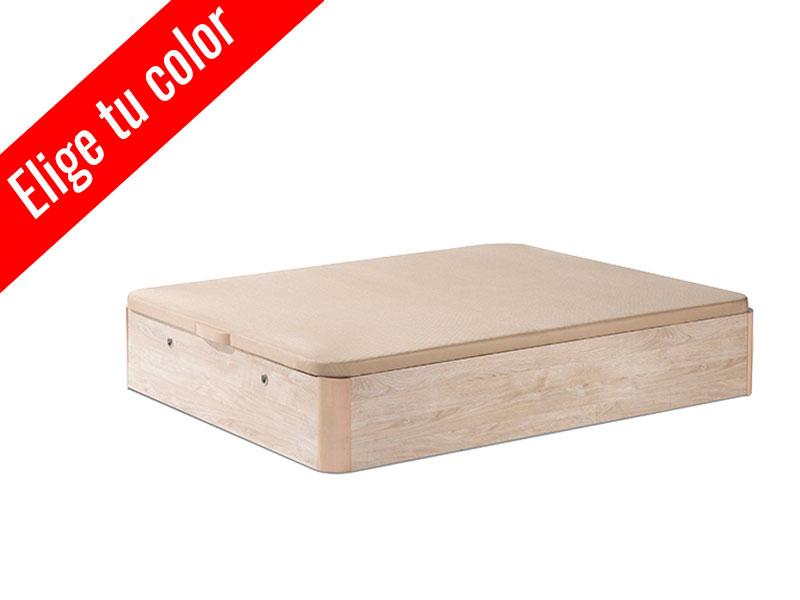 CANAPE 150X190 HORMA CON ZAPATERO COLOR A ELEGIR