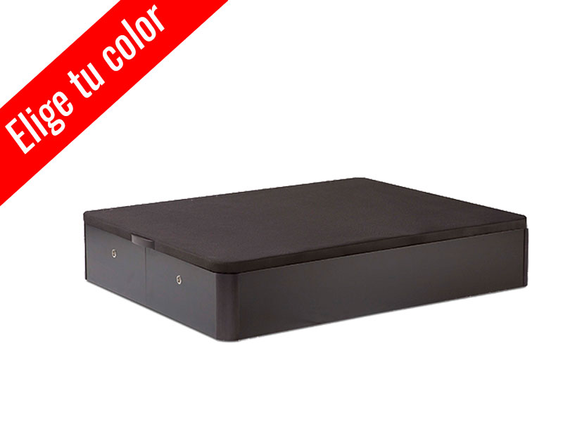 CANAPE 150X190 TILO CON CAJONES COLOR A ELEGIR