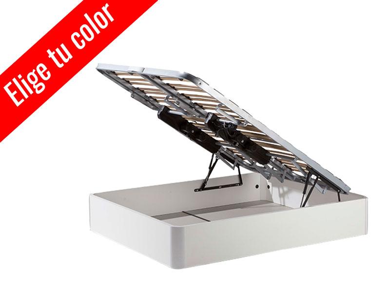 CANAPE 90X190 CRONO ELECTRICO COLOR A ELEGIR 2