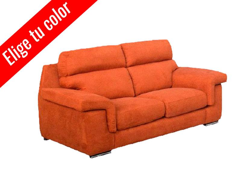 Comprar al mejor precio tela clientejuan sofa 3 plazas for Sofas al mejor precio