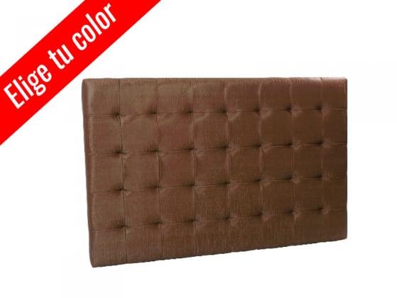 LISBOA CABEZAL 115X160 TAPIZADO A ELEGIR