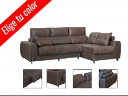 venta sofas electricos