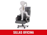 Auxiliares sillas oficina | comprar al mejor precio garantizado ...